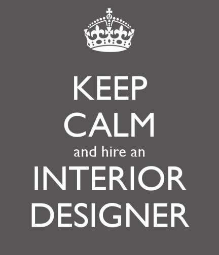 Hire An Interior Designer: Do You Need A Design Professional